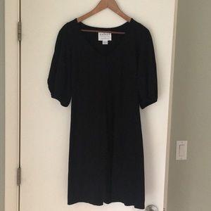 Black Velvet by Gram and Spencer Dress